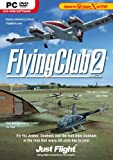 Flying Club II - Add-On for Flight Simulator X and FS2004 (PC DVD)