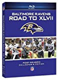 NFL: Baltimore Ravens: Road to