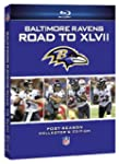 NFL - Baltimore Ravens - Road To XLVI...
