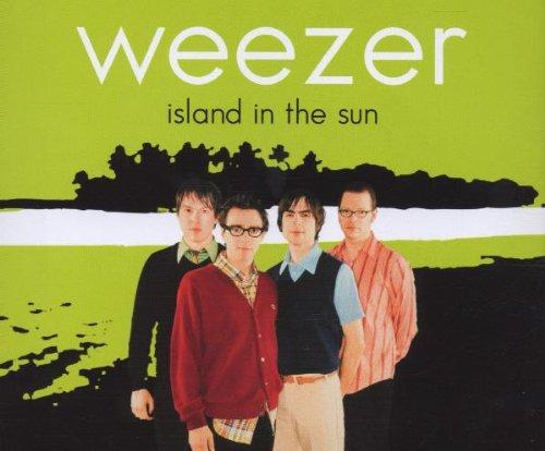 weezer - Island In The Sun - Lyrics2You