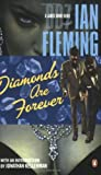 img - for DIAMONDS ARE FOREVER: 007 A JAMES BOND NOVEL. book / textbook / text book