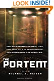 The Portent (The Façade Saga) (Volume 2)