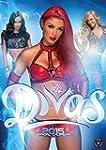 WWE Divas 2015 Calendrier