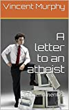 A letter to an atheist: @amendment28