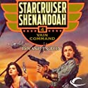 Vain Command: Starcruiser Shenandoah, Book 4 Audiobook by Roland J. Green Narrated by Traber Burns