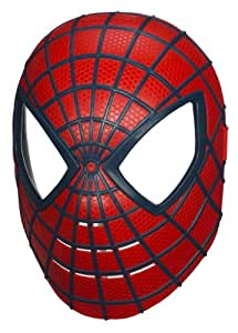 Hasbro The Amazing Spiderman Hero Mask