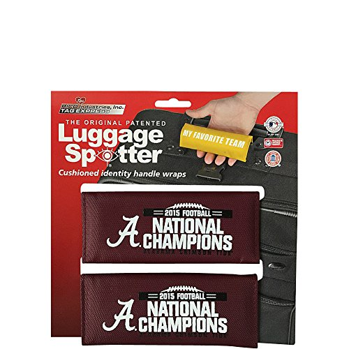 luggage-spotters-ncaa-alabama-crimson-tide-luggage-spotter-red