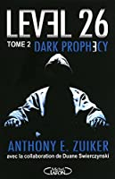 DARK PROPHECY LEVEL 26 T2