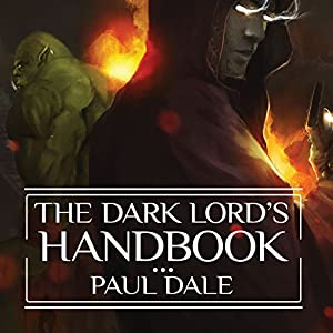 The Dark Lord's Handbook Hörbuch