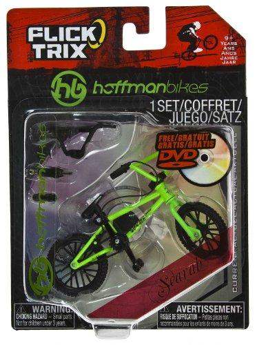 Scarab by Hoffman Bikes: Flick Trix ~4
