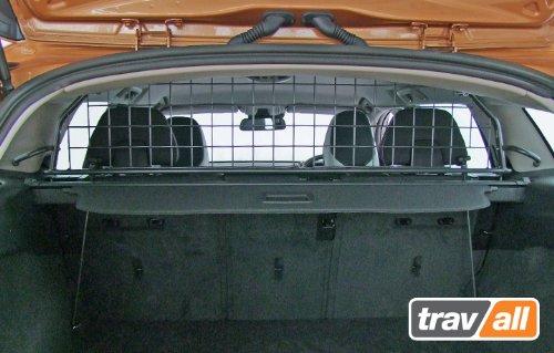 TRAVALL TDG1323 - Hundegitter Trenngitter Gepäckgitter