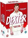 Dexter - Seasons 1-3 Complete [DVD]