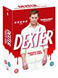 Dexter - Seasons 1-3 Complete [DVD]