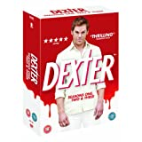 Dexter - Seasons 1-3 Complete [DVD]by Michael C. Hall