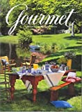 img - for Gourmet the Magazine of Good Living September 1998 - Indian Summer & Fall Foods Spectacular book / textbook / text book
