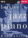 Berklee Jazz Piano: Piano: Jazz