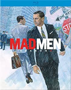 Mad Men: Season 6  [US Import] [Blu-ray] [Region A]