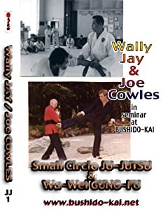 Nine Masters of Ju-Jutsu & Aiki-ju-jutsu Set