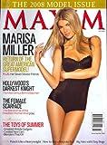 Maxim-July-2008-Issue