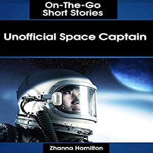 Unofficial Space Captain Audiobook