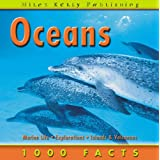 1000 Facts - Oceans (1000 Facts on...)