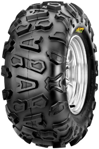 Cheng Shin Abuzz CU02 Tire - Rear - 26x10x12 - Tire Size 26x10x12 - Rim Size 12 - Position Rear - Tire Ply 6 - Tire Type ATV UTV - Tire Construction Bias - Tire Application All-Terrain TM166756G0