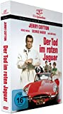 Jerry Cotton - Tod im roten Jaguar (Filmjuwelen) [DVD]