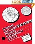 Human Factors Design Handbook