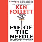 Eye of the Needle Hörbuch von Ken Follett Gesprochen von: Eric Lincoln