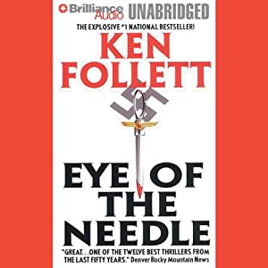 Eye of the Needle | [Ken Follett]