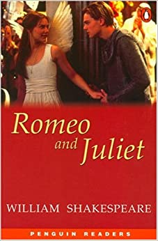 What type of book is romeo and juliet