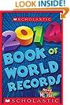 Scholastic Book of World Records 2014
