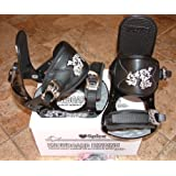 Spice Ladies Spice PRO Snowboard Ladies Bindings NEW by SnowJam