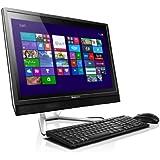 Lenovo C560 23-Inch All-in-One Touchscreen Desktop (57330351)