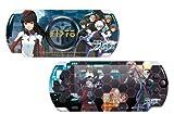 「戦律のストラタス」Persona Skin -Portable- 帝特六機ver.鷹乃巣禊 PSP-3000シリーズ専用