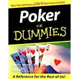 Poker For Dummies ~ Richard D. Harroch
