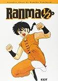Ranma 1/2 (edición integral) 4 (Big Manga)