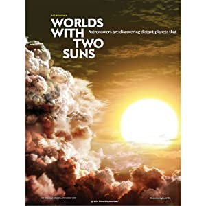 Scientific American: World with Two Suns | [William F. Welsh, Laurance R. Doyle]