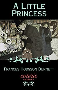 A Little Princess by Frances Hodgson Burnett ebook deal