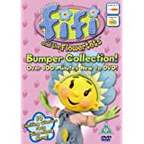 Fifi and the Flowertots - Bumper Collection [DVD]by Fifi and the Flowertots