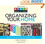 Knack Organizing Your Home: Declutter...