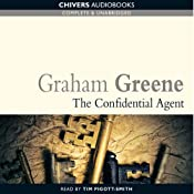 The Confidential Agent | [Graham Greene]