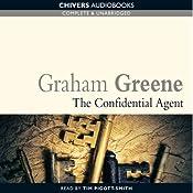 The Confidential Agent | [Graham Greene]