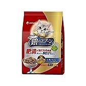 銀のスプーン おいしいカロリーコントロール お魚づくし 1.1kg