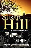 The Vows of Silence: A Simon Serrailler Mystery (A Chief Superintendent Simon Serrailler Mystery)