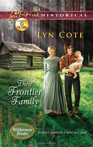 Image of Their Frontier Family (Love Inspired Historical)