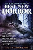 The Mammoth Book of Best New Horror 23 (Mammoth Books)