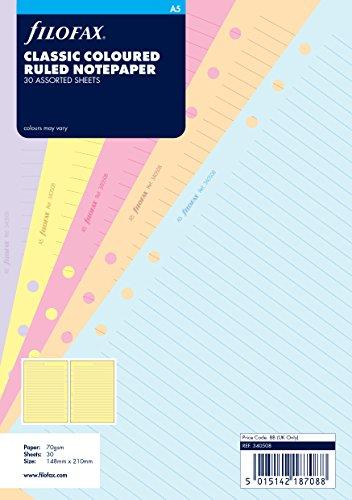 filofax-340508-paquet-de-30-feuilles-pour-organiseur-couleurs-assorties