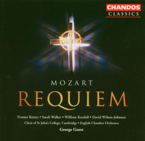 Requiem Mass K626 by W.A. Mozart