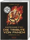 Catching Fire. Die Tribute von Panem. Gefährliche Liebe. Filmausgabe